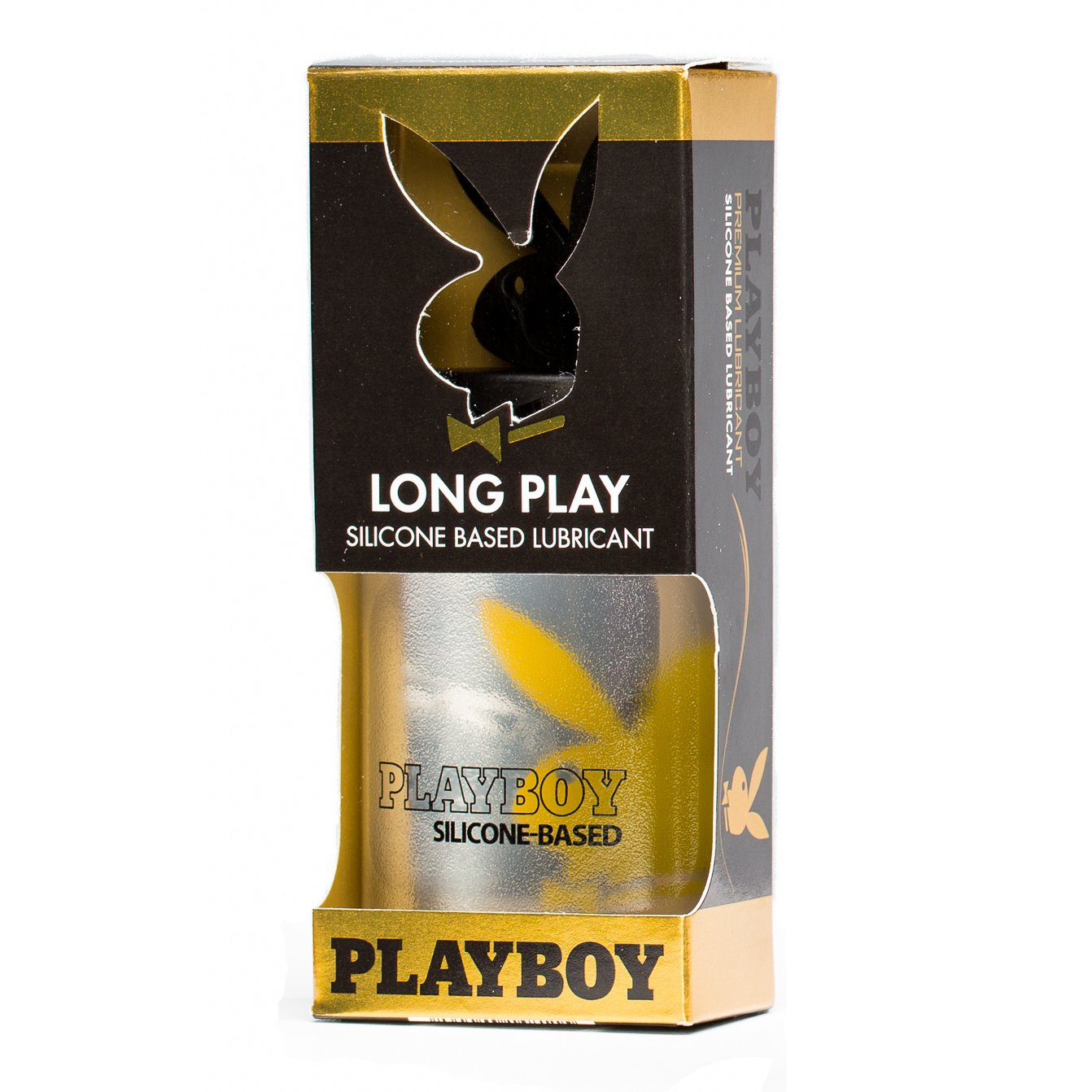 PLAYBOY gel LONG PLAY