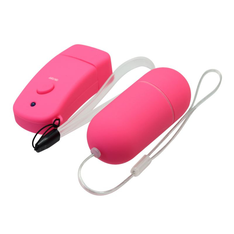 Wireless VIBRATING EGG inner pleasure pink Toyz4Lovers